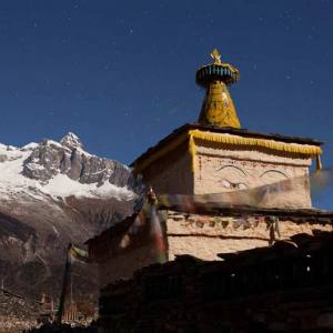 Manaslu Walking Holidays