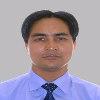 Arisoodan Shrestha