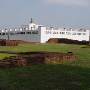 09 Days Lumbini Sworgadwari Pilgrimage Tour-