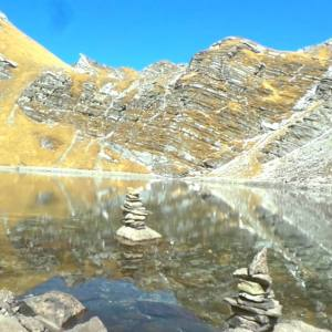 Annapurna Khayer Lake Trek