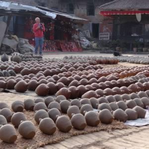 1 Day Bhaktapur and PatanTour