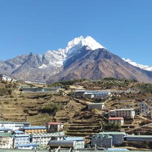 Budget Everest Base Camp Trek in 2020
