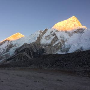 Everest Base Camp Meditation Trek 2019-2020