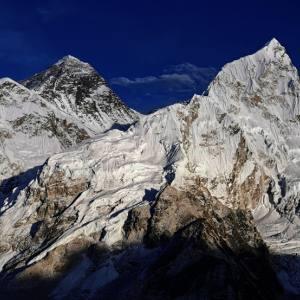 Everest Three Passes Adventure Photography Trek