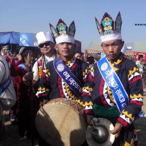 Gurung Culture Research Tour in Bhujung