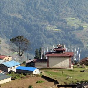 Helambu-Trek-Nepal