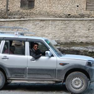 Kalinchowk Jeep Tour Package