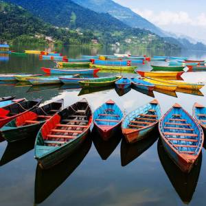 Kathmandu Pokhara Tour with Volunteering