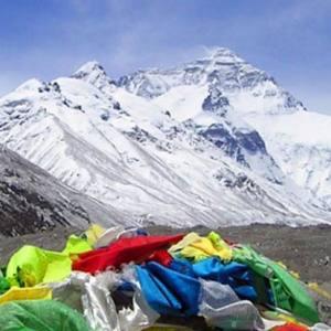 Lhasa to Everest Base Camp Budget Tour