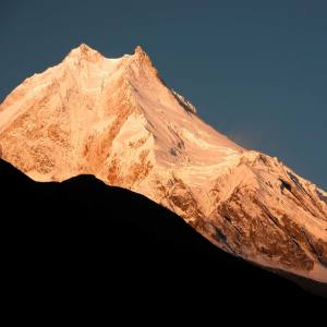 Manaslu Trek in 2020