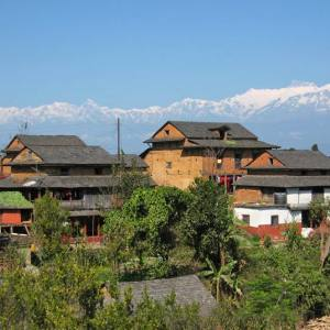 Nagarkot Bandipur Honeymoon Tour