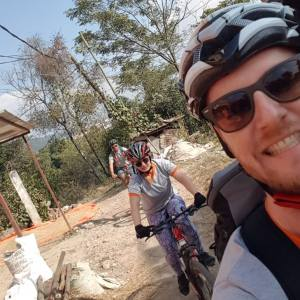 Nagarkot Mountain Bike Day Tour