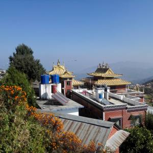 Namobuddha Balthali Hiking