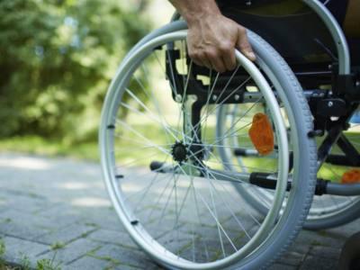 Nepal Wheelchair Tour - 10 Days