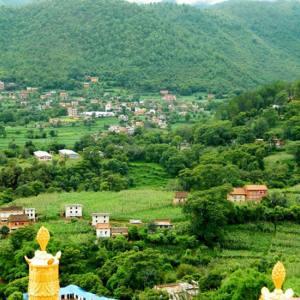 Pharping Dakshinkali Tour