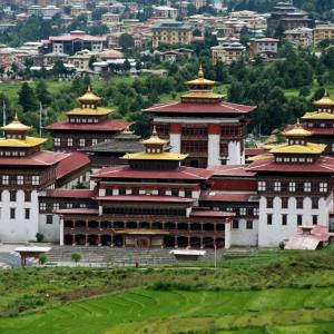 Quick Gaze of Bhutan Tour
