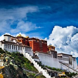 Quick Lhasa City Budget Tour