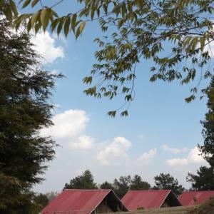 Ranikot Balthali Namobuddha Hike