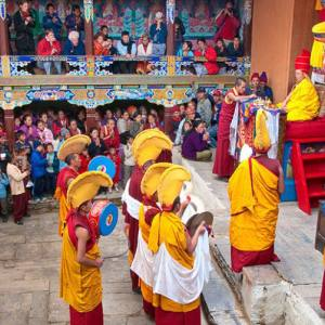 Sherpa Culture Research Trek to Khumbu