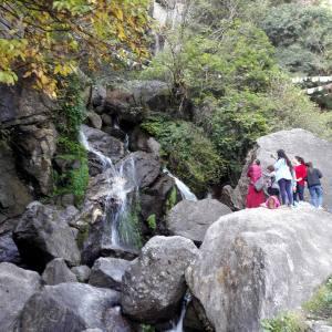 Sundarijal Mulkharka Day Hike