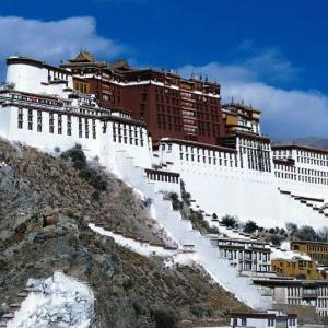 Tibet-Lhasa Overland Tour from Kathmandu (Drive in Flight Out) - 07 Nights/08 Days